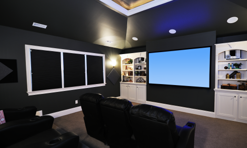 best home theater installation in Atlanta Georgia