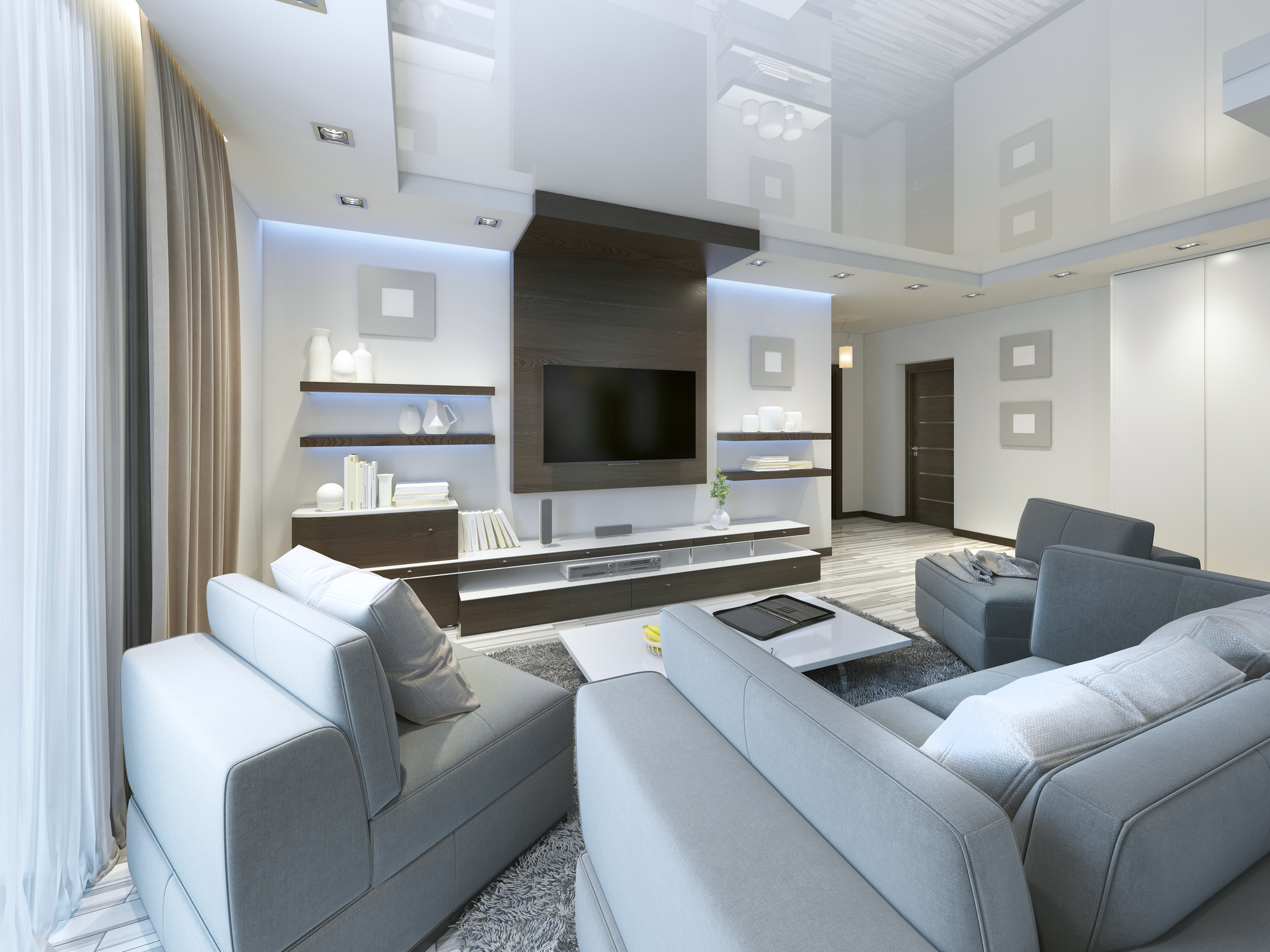 Home Theater Design Ideas That Will Blow Your Mind