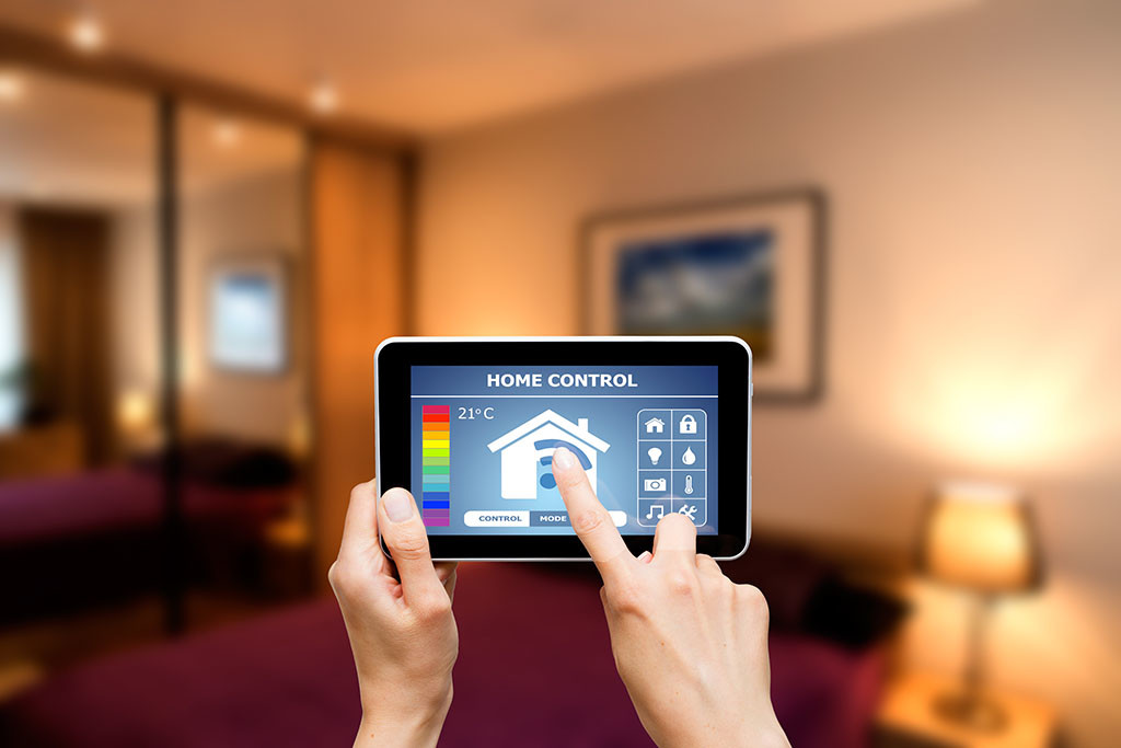 Why Home Automated System Lighting & Automated Lighting with Smart Phone Control - Willams Audio Video ... azcodes.com